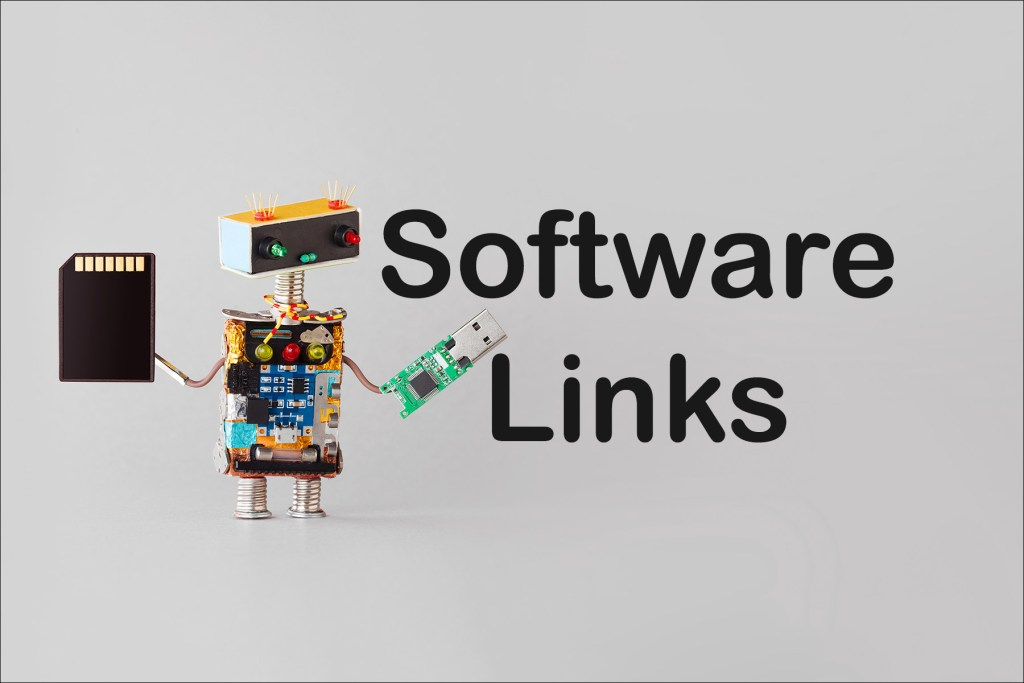 software-links