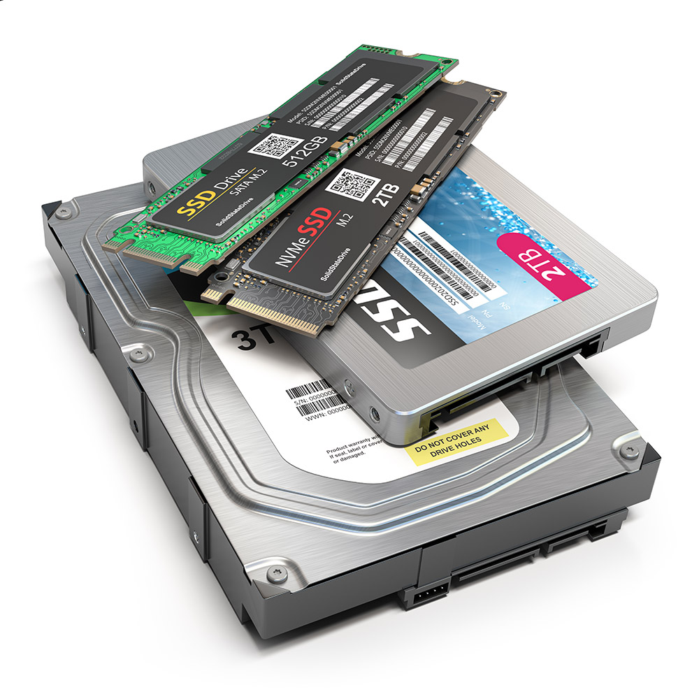 Best SSD to Upgrade your PC
