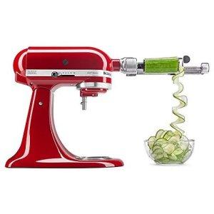 KitchenAid Spiralizer Plus Attachment