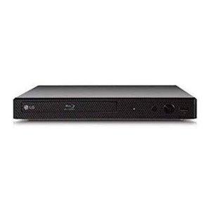LG BP175 Region Free Blu-ray Player
