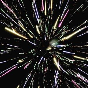 sci fi explosion
