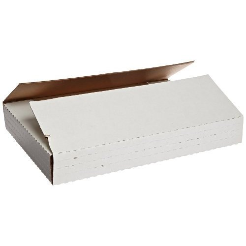 MIBMROS Corrugated Easy-Fold Mailer