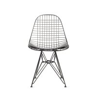 Eames Wire Chair by Charles & Ray Eames for Herman Miller ...