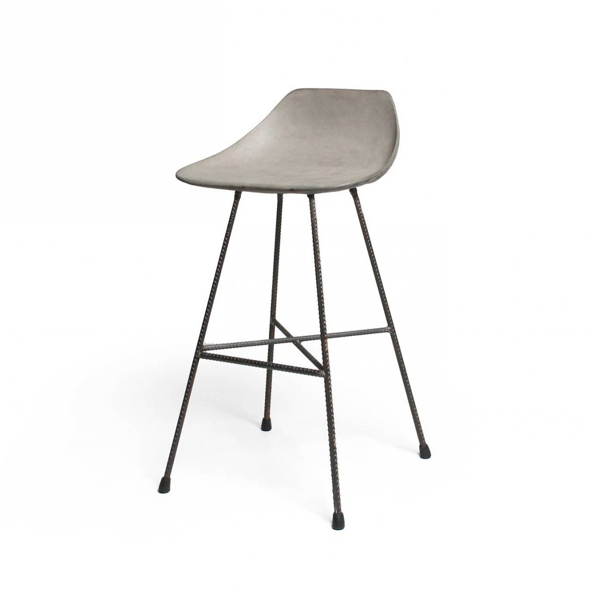 bar chairs concrete nat's fishing chair not working hauteville counter by henri lavallard boget for lyon