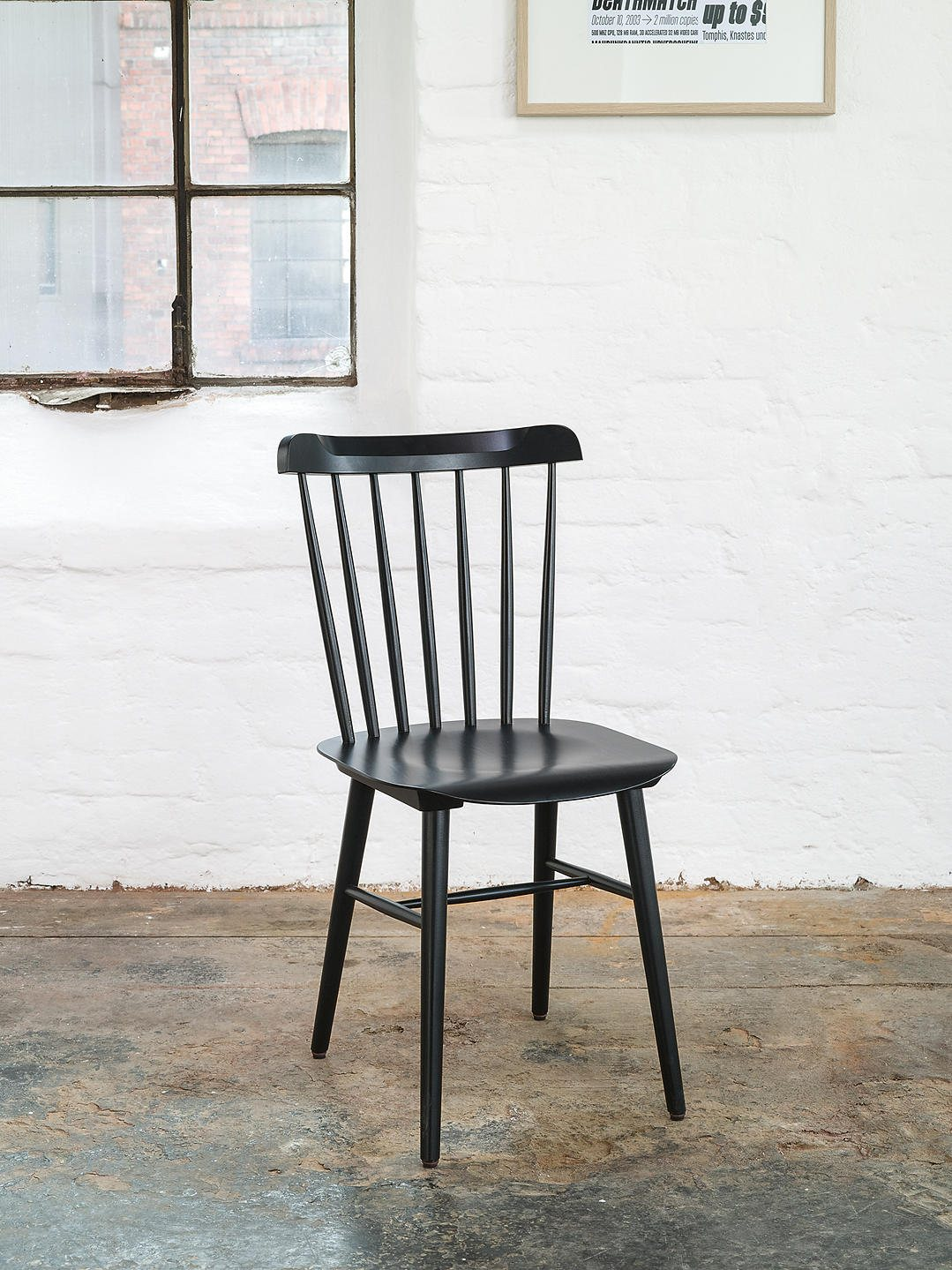 Salt Chair Chair Ironica Salt Chair By Ton Up Interiors