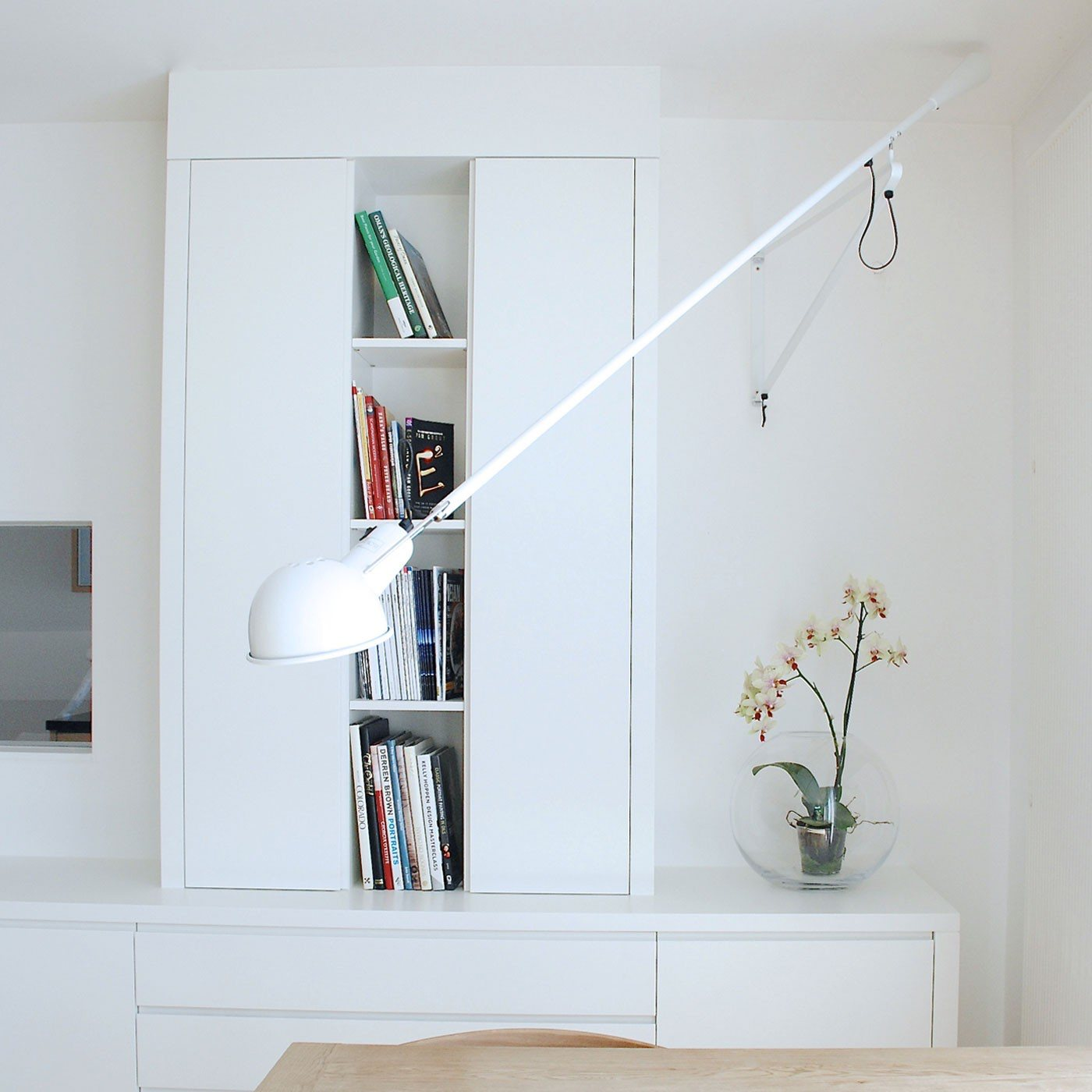 265 Wall Lamp by Paolo Rizzatto for Flos
