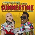 Summertime Mixtape