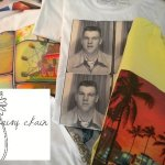 Daisy Chain T-Shirts