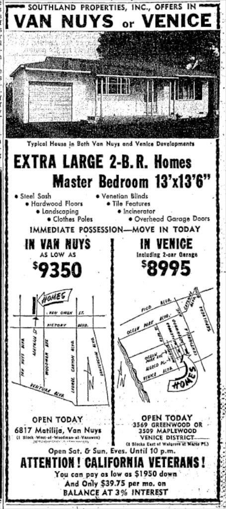 The Choice, in 1948