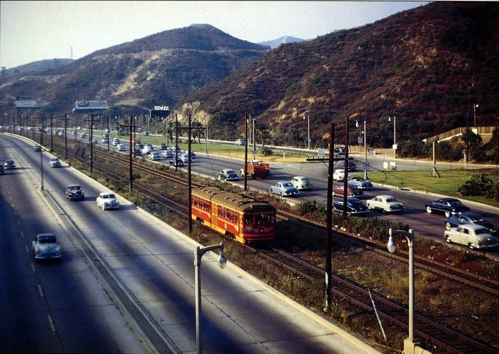 Cahuenga Pass