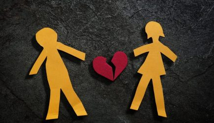 How Long Does It Take to Get Over a Divorce?