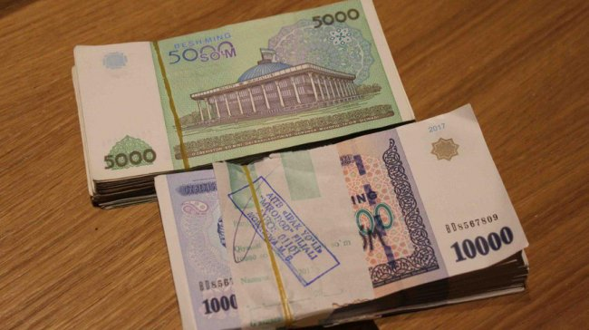 Указ Президента. В Узбекистане увеличатся зарплаты, пенсии и стипендии
