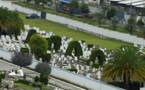 Cementerio Judo en Quito  Turismo Judaico  Ecuador