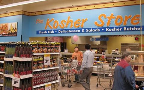 Comida Kosher Quito