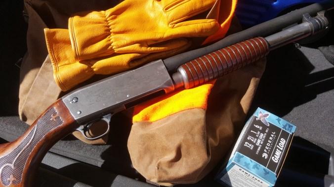 Iconic Shotguns of the Uplands: Ithaca 37 | UplandJitsu com