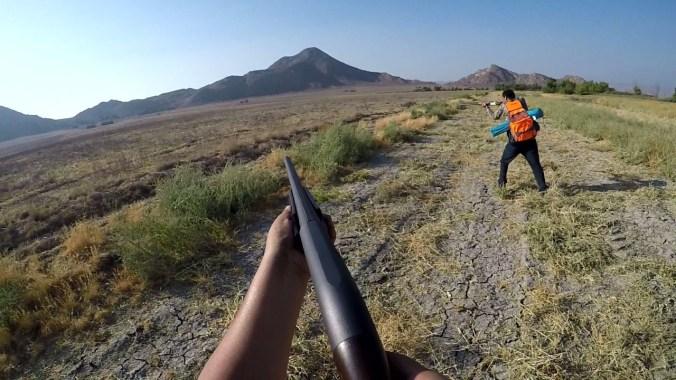 UplandJitsu com – The Art of Upland Hunting | Page 2