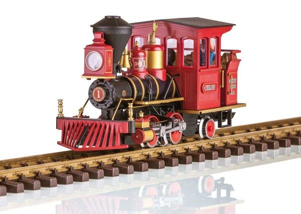 "Upland Trains ""big"" Train Store"