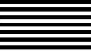 Black white stripe background