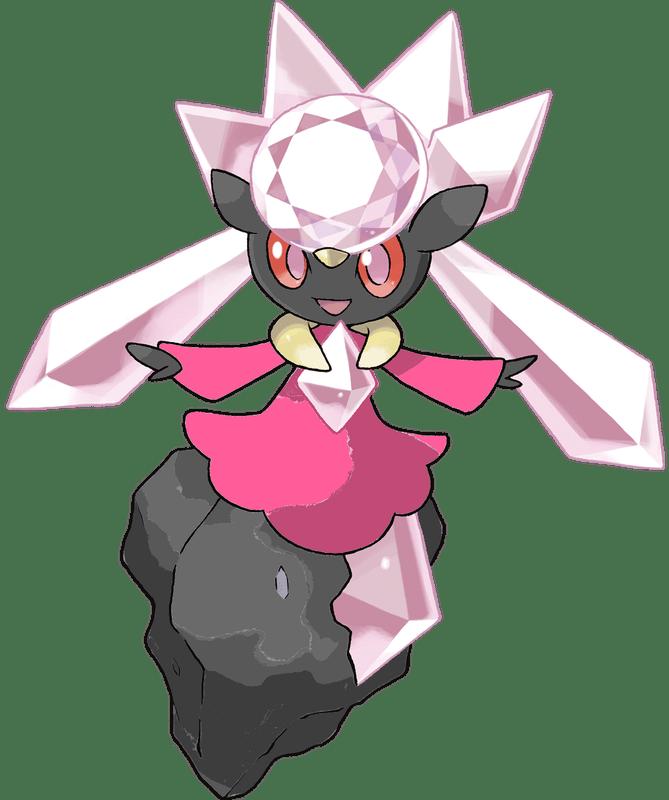 Pokemon Victini And Meloetta