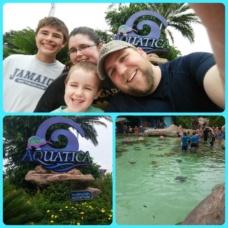 Visit Sea World And Aquatica This Summer In San Antonio