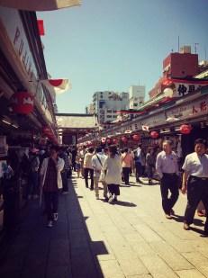 asakura market