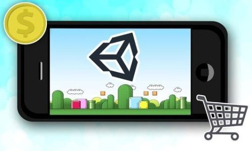 Formation Unity3D Android
