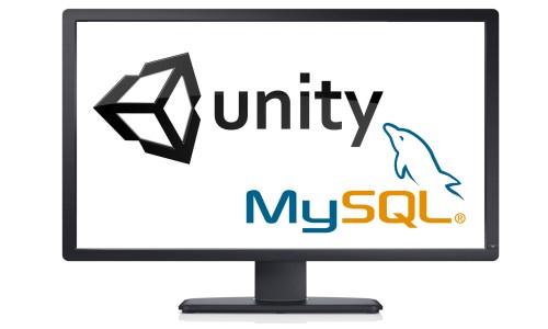 Formation Unity3D Mysql