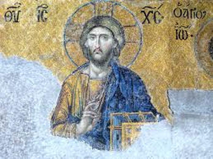 """""""耶稣""""这个名字,说出了神的儿子道成肉身、降世为人的目的(pxhere)"""