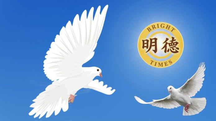 """【独家】《九评》征文一等奖作品(上):一名""""八零后""""的三退之路(明德)"""