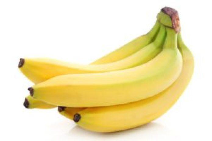 香蕉:促进脑细胞生长(pixabay)