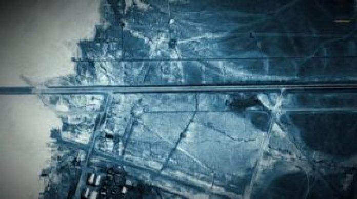 51区内世界上最长的飞机跑道(网络)