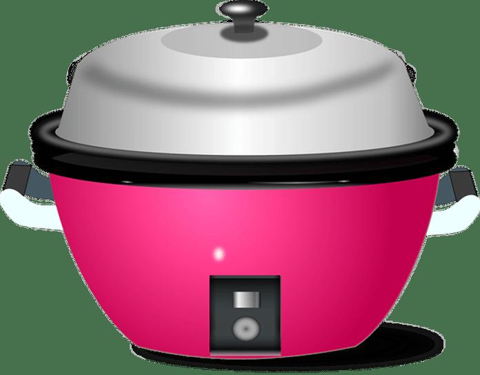秘密法宝 :电锅好难清洗?!高手教你一根手指清洁法!(pixabay)