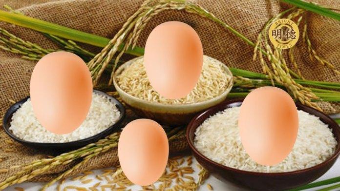 简单又实用!鸡蛋不用放冰箱?农村大妈传授个窍门放很久都新鲜喔(明德合成)