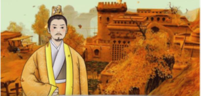 在未继承王位前,国王就知道城中有些糜烂的场所中发生的事情,他收敛着自己,给人以正直的形像(视频截图)