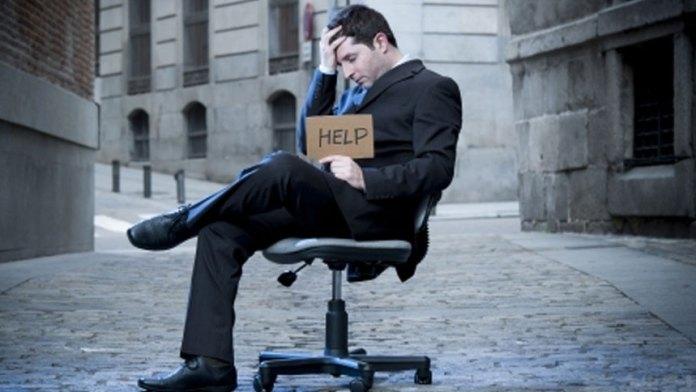 十個細節讓你判斷出企業是否正搖搖欲墜!( fotolia)