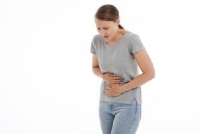 肠胃功能紊乱(pixabay)
