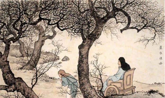 闵子骞,春秋时期(公元前770年-公元前476年),是孝道的道德典范(明慧网)