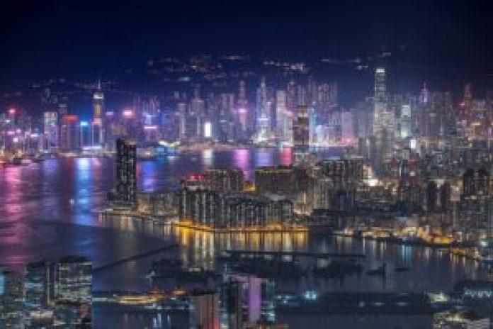 香港(pixaby)