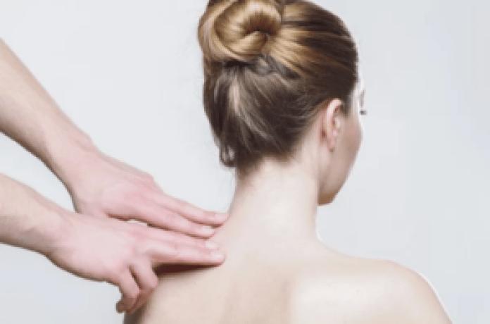 颈椎病又称颈椎综合征(pixabay)