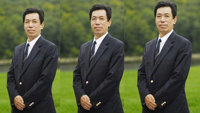 素有「中國歌王」美譽的著名男高音歌唱家關貴敏(明德合成)