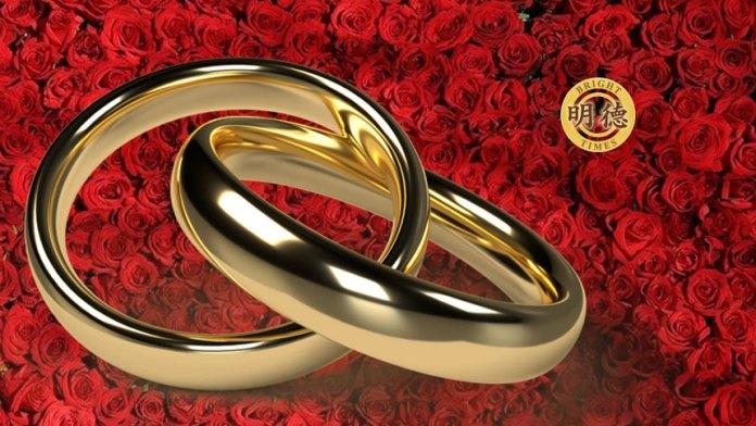 婚姻篇(之二)
