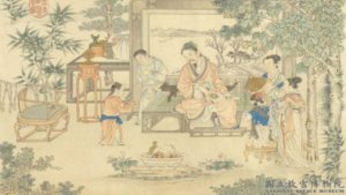 台北 国立故宫博物院
