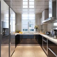 Floor Tile For Kitchen Design 家装篇 厨房地砖铺贴 简书 厨房地砖