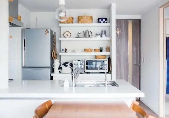 kitchen counters runners for hardwood floors 保持厨房柜台上干净 是保持舒适生活的秘诀所在 简书 厨房柜台