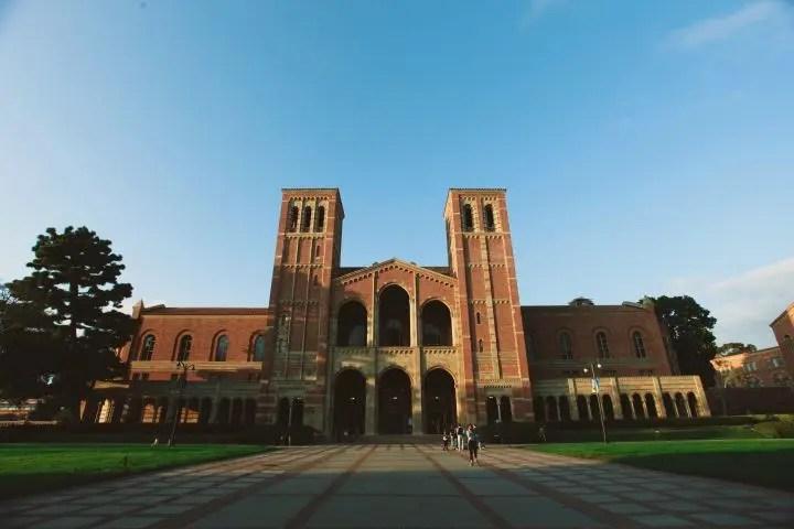 加州學校分析之四-洛杉磯分校UCLA - 簡書