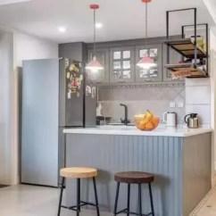 Small Kitchen Tv Cabinets Refacing 电视背景墙这样做 邻居看了都说好 简书 靠近玄关的厨房是一个西式开放小厨房 与中式厨房用玻璃门隔开 西式厨房满足了家人想吃牛排等西餐的愿望