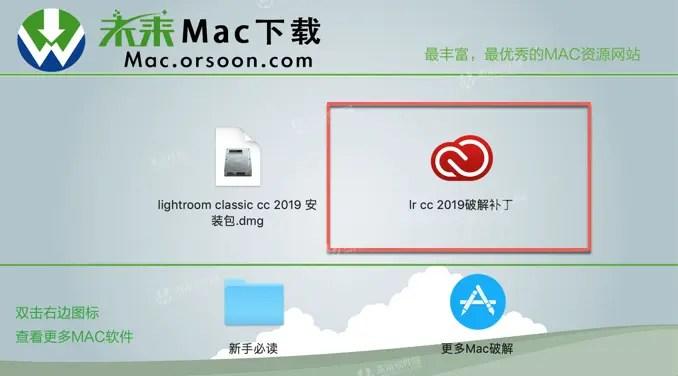 Lightroom Classic CC 2019 for Mac(Lr CC 2019破解版)永久啟用方法 - IT閱讀