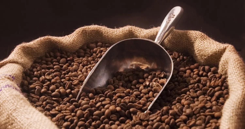 咖啡豆的正確保存方式! - 簡書