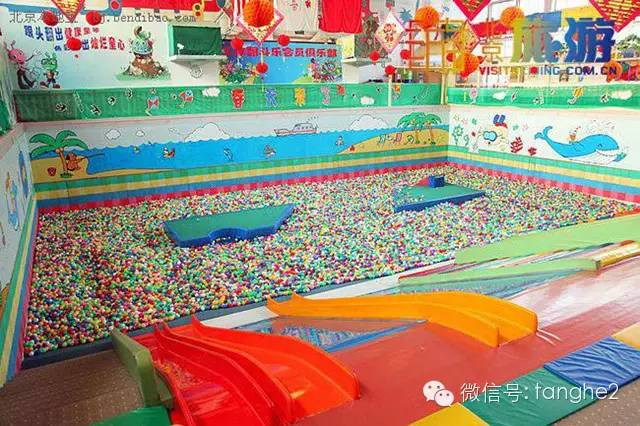 childrens play kitchen blue wall clocks 北京最佳室内儿童乐园完美攻略 简书 更酷的是 这还有亚洲范围内大规模的海洋球池 占地约400平方米 沿着彩虹滑梯顺势而下 投入一个色彩缤纷的世界 谁能抗拒这诱人的魅力