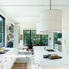 Beach House Kitchen Backsplash Ideas Painting For 100个厨房软装饰设计布置方案 润柏家 简书 白色将被认为是厨房颜色之一 但并不总是如此 设计师安德克知道 大窗户使白色厨房看起来更加清新 白色应该看起来 所以 确保你的厨房里有足够的自然光线才能真正脱